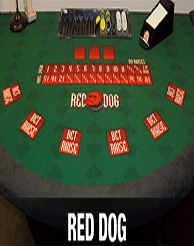 Red Dog Casino review + {{{current_year}}}