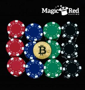Magic Red Casino Bitcoin No Deposit Bonus thebest10casinos.com